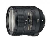 Nikon AF-S Nikkor 24-85mm f/3,5-4,5 G ED VR