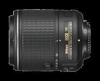 Nikon AF-S Nikkor 55-200 f/4-5.6G ED VR II