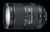 Nikon AF-S Nikkor 18-300mm f/3.5-5.6G ED VR