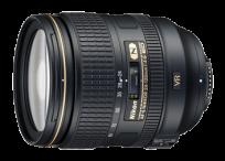 Nikon AF-S Nikkor 24-120mm f/4G ED VR
