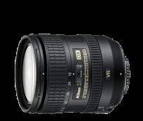 Nikon AF-S Nikkor 16-85/3.5-5.6G ED VR DX
