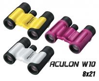 Nikon Aculon W10 8x21 távcső