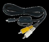 Nikon EG-CP14 Audio-Video kábel