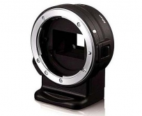 Nikon FT 1 adapter