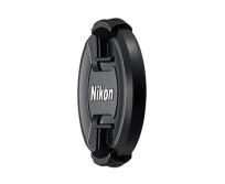Nikon LC-55A objektív sapka