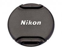 Nikon LC-N 40.5mm-es objektívsapka