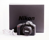 Nikon Powerbank/ DSLR formájú USB