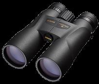 Nikon Prostaff 5  10X50 távcső