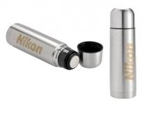 Nikon Rozsdamentes acél Isotherm palack 0,5 L
