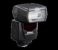 Nikon SB-700 vaku