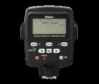 Nikon SU-800 vezeték nélküli i-TTL vakuvezérlõ