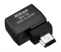 Nikon WU-1b vezeték nélküli mobil adapter