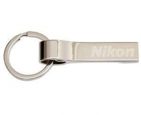 Nikon kulcstartó hosszú
