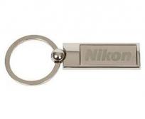 Nikon kulcstartó szögletes hosszú