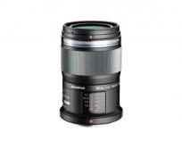 Olympus M.Zuiko Digital ED 60mm 1:2,8 fekete