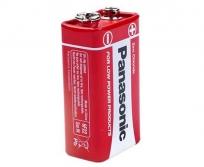 Panasonic 6F22 9V  elem