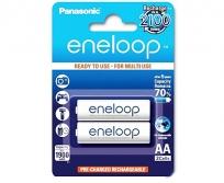 Panasonic Eneloop NiMh AA  akku 1900mAh 2db-os