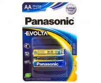 Panasonic Evolta LR6 AA ceruzaelem 2db-os