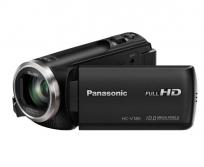 Panasonic HC-V180EP-K fekete