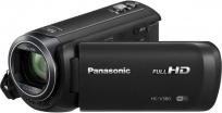 Panasonic HC-V380EP-K Full HD videókamera fekete