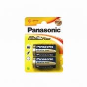 Panasonic LR14 Alkaline Power Bébi tartós elem 2db-os
