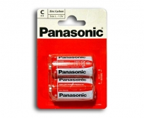 Panasonic R14 bébi elem