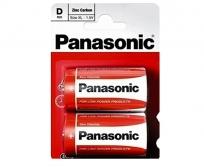 Panasonic R20 góliát elem