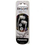 Panasonic Ergofit RPHJE125-W fülhallgató fehér