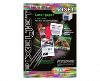 Pixeljet Premium Laser A4 170g satin