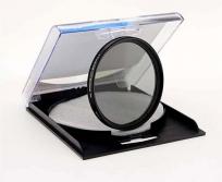 Polaroid cirkuláris polárszűrő 52mm