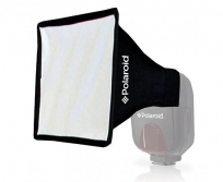 Polaroid Rendszervaku soft box