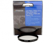Polaroid multicoated UV szűrő 58mm