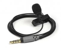 Rode SmartLav+ csiptetős mikrofon mobil eszközhöz