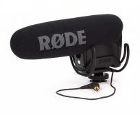 Rode VideoMic Pro Rycote professzionális videómikrofon