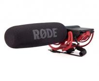 Rode VideoMic Rycote videomikrofon Rycote Lyre felfüggesztéssel