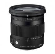 SIGMA 17-70/2,8-4 DC Macro OS HSM Nikonhoz