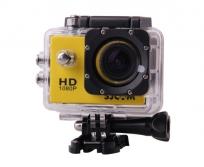 SJCAM SJ4000 Full HD akciókamera sárga