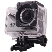 SJCAM SJ4000 Full HD akciókamera ezüst
