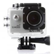 SJCAM SJ4000 WIFI ezüst akciókamera