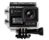 SJCAM SJ6 Legend Wifi akciókamera