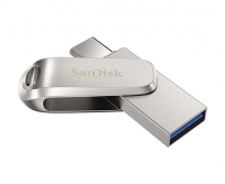 SanDisK 32Gb  Dual Drive Luxe Type-C USB3.0 Pendrive