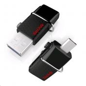 SanDisk 64GB Mobil Dual Drive USB 3.0 150MB/s