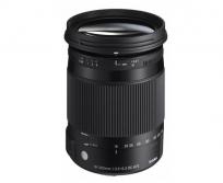 Sigma 18-300mm f/3,5-6,3 DC Macro OS HSM Nikon bajonettel