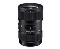 Sigma 18-35/1.8 (A) DC HSM Canonhoz