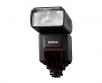 Sigma EF-610 DG ST NA-ITT-L Nikonhoz vaku