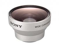 Sony VCL-0625 S nagylátószögű előtétlencse 25mm