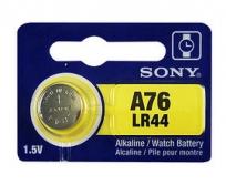 Sony  LR44 gombelem