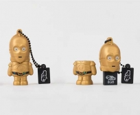 Star Wars pendrive 8GB C- 3PO