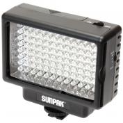 Sunpak LED 96 fotó video lámpa