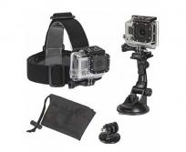 Sunpak Platinum Plus Gopro 3db-os kameratartozék